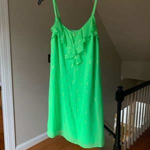 Lilly Pulitzer Gianna dress, small